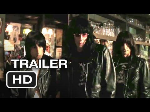 CBGB Theatrical TRAILER 1 (2013) - Alan Rickman, Rupert Grint Movie HD