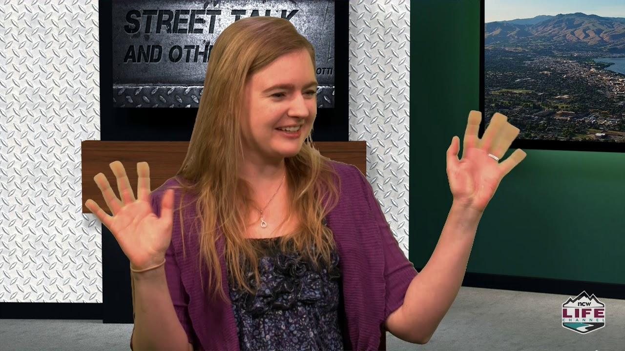 Street Talk & Other Stuff- Susan Heminger