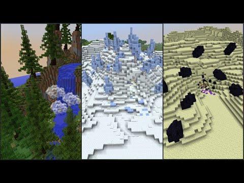видео: 7 Креативных Идей для постройки Бункеров(Убежищ) в minecraft №2
