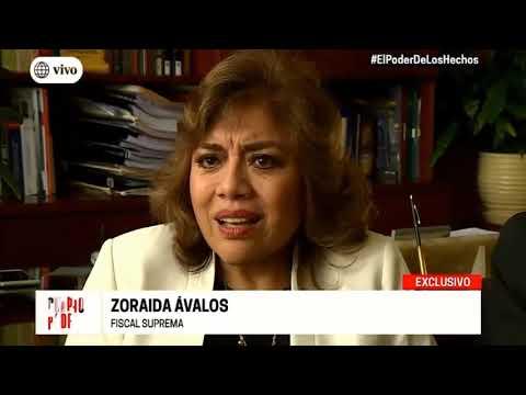 CUARTO PODER: CHAVARRY: CRONICA DE UNA RENUNCIA QUE NUNCA LLEGO
