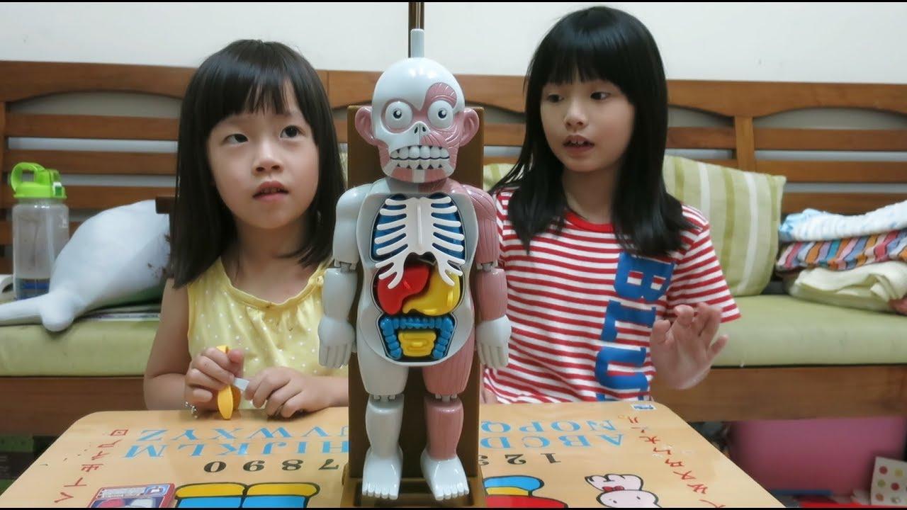 寶貝日記(玩玩具人體解剖)MVI 8239
