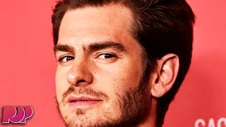 Andrew Garfield Explores His Sexuality: I'm Open To