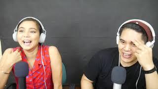 The Halo-Halo Show Mix # 2: Gender fluidity, Catfishing, Milk Tea thiefs, and MRT rants
