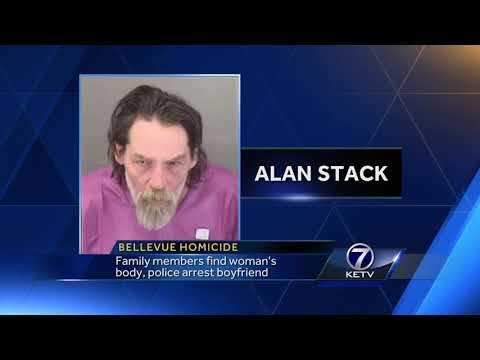 Family members find woman's body, police arrest boyfriend