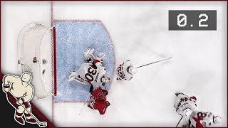 NHL: Buzzer Beaters [Part 2]
