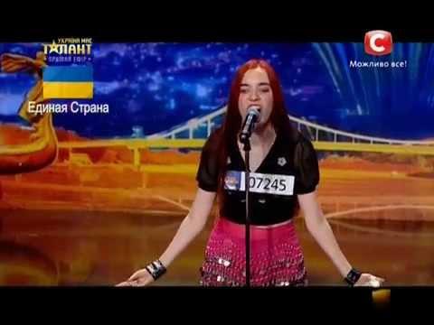 Украина мае талант САМОЕ СМЕШНОЕ! - VidInfo