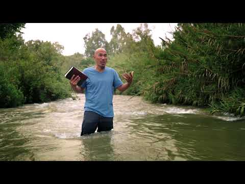 Francis Chan talks about his new book, Letters to the Church