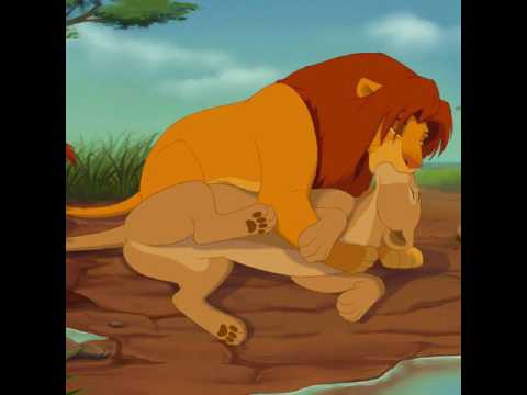Simba x Nala Tribute from YouTube · Duration:  4 minutes 1 seconds