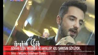 Gökhan Özen & Resimler Hayaller - M.Gezegeni..