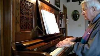 """Isle of Capri"" piano solo by Wally Krauss"