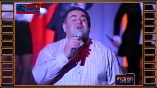 """Aram Asatryan (Արամ Ասատրյան) - Mna Indz Mot /10 Տարի բեմում """"1999թ""""."""