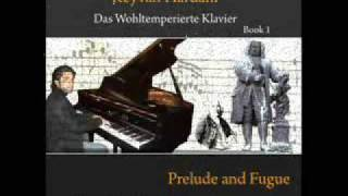 Fugue No.16 In G Minor BWV 861