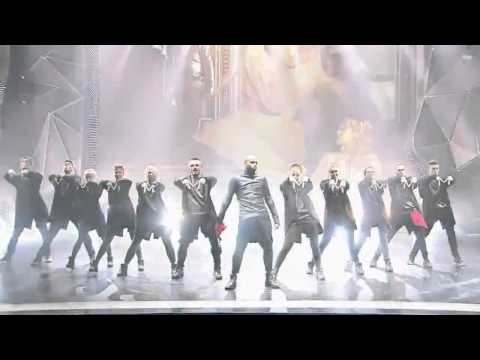 Танцы  Команда Мигеля Apashe   No Twerk ft Panther x Odalisk выпуск 15 720p
