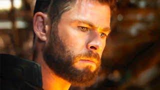 Мстители 4: Финал — Русский ролик с Супербоула (2019)