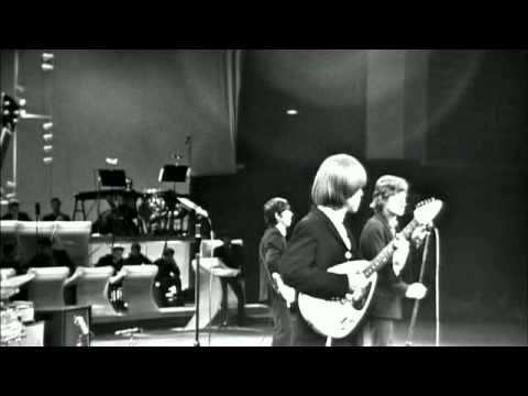 The Rolling Stones- Off the Hook (TAMI Show)