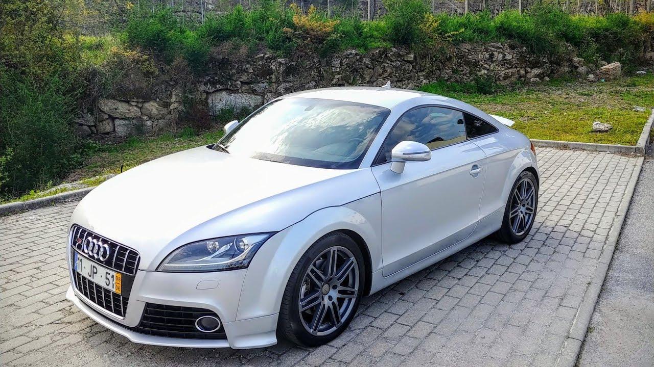 Kekurangan Audi Tt 2008 Perbandingan Harga