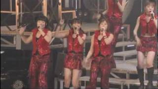 本気で熱いテーマソング 20080302 ONGAKU GATAS First Concert Tour 200...