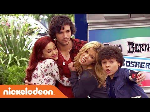 Sam & Cat - #WeStealARockStar Sneak Preview - Nickelodeon
