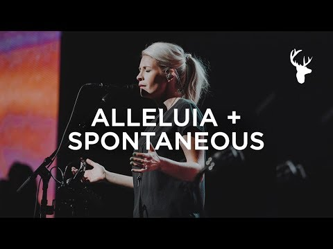 Alleluia (Spontaneous Medley)- Jenn Johnson | Bethel Music Worship Mp3