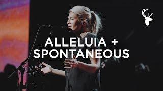 Alleluia (Spontaneous Medley)- Jenn Johnson | Bethel Music Worship