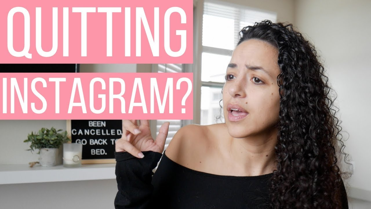 I Quit Instagram for 43 Days picture