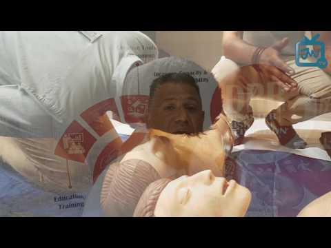 """Le Caravane de Dood"" - The Mauritius Red Cross"