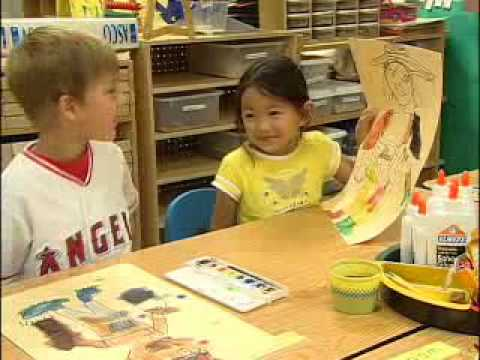 transitions from preschool to kindergarten essay Whether a child is in preschool, child care or spending time with parents or caregivers at home, the transition to kindergarten can be a stressful time for parents.