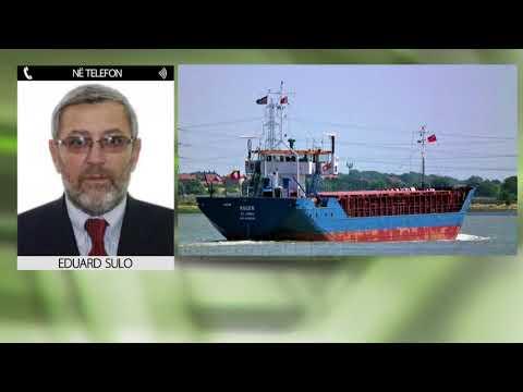 Anija e bllokuar në Libi, flet ambasadori Eduart Sulo - Top Channel Albania - News - Lajme