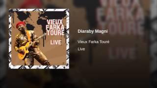 Diaraby Magni