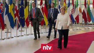 Merkel kann Weber bei EU nicht durchsetzen | n-tv