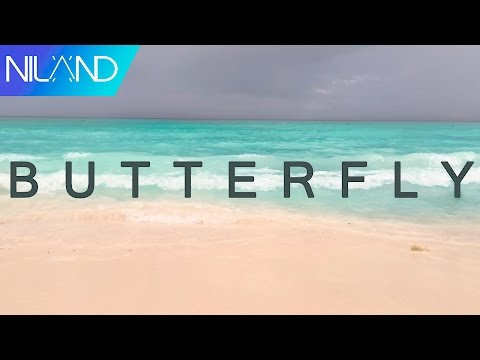 Niland - Butterfly [Official Lyric Video]