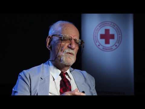 Istoria Binelui - Crucea Roșie Română / History of Goodness - Romanian Red Cross