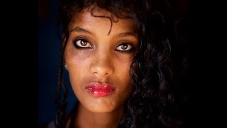 In Motion: The story of Luwam who is Eritrean refugee in Ethiopia