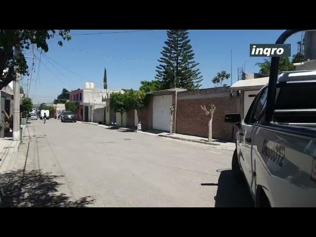 Reporte de multihomicidio en Castillo, Guanajuato