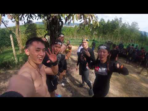 Xtatic Calisthenics in Spartan Race