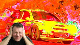 [LOUD] Colin McRae Rally 3 Theme (Ear Rape Version)