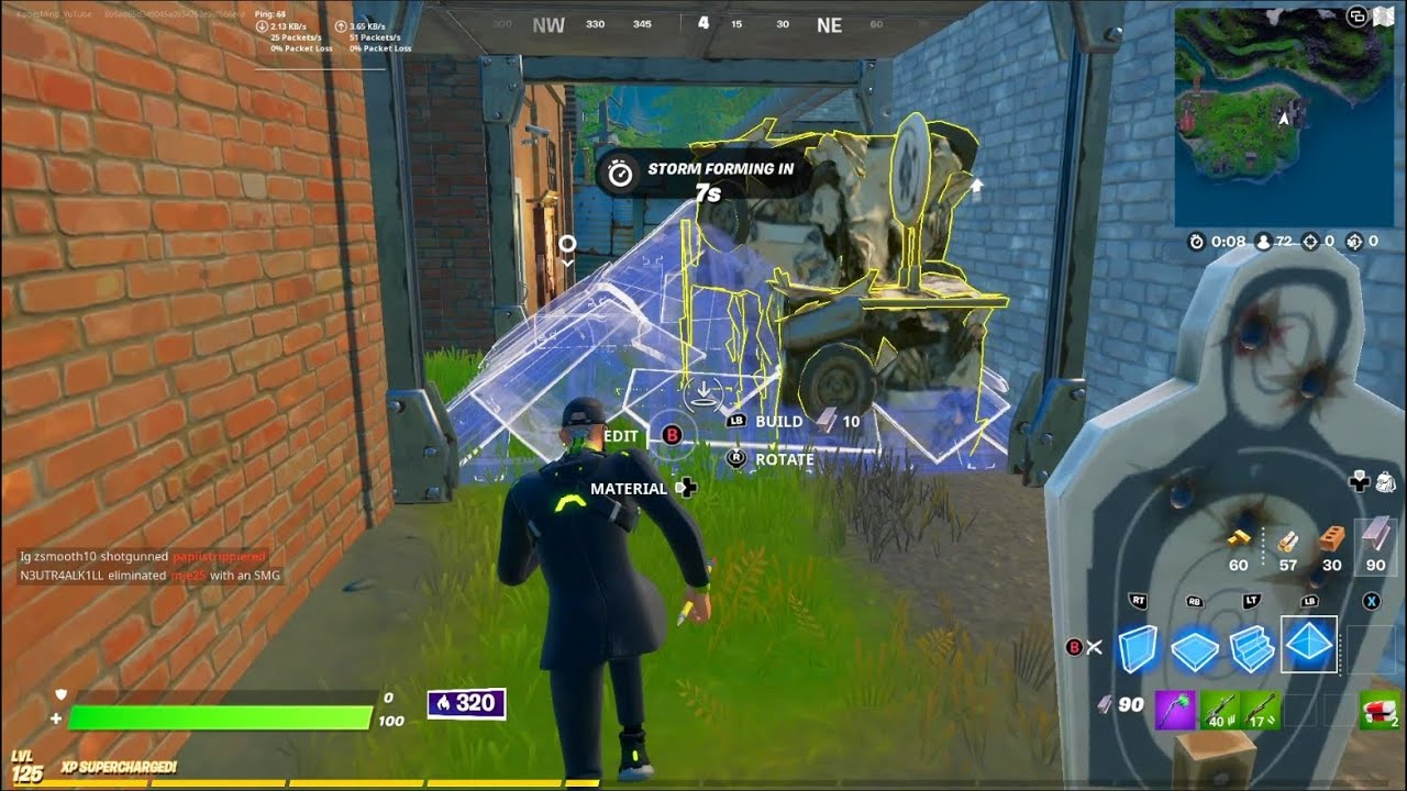 Only OGs Will Remember This... (Fortnite Nostalgia)