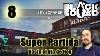 BLACK SQUAD PC MULTIJUGADOR #8 GAMEPLAY ESPAÑOL 1080P | GAME JUEGO GRATIS EN STEAM.