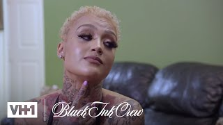 Alex Has Been Posting Videos Of Donna on the Gram 'Sneak Peek' | Black Ink Crew