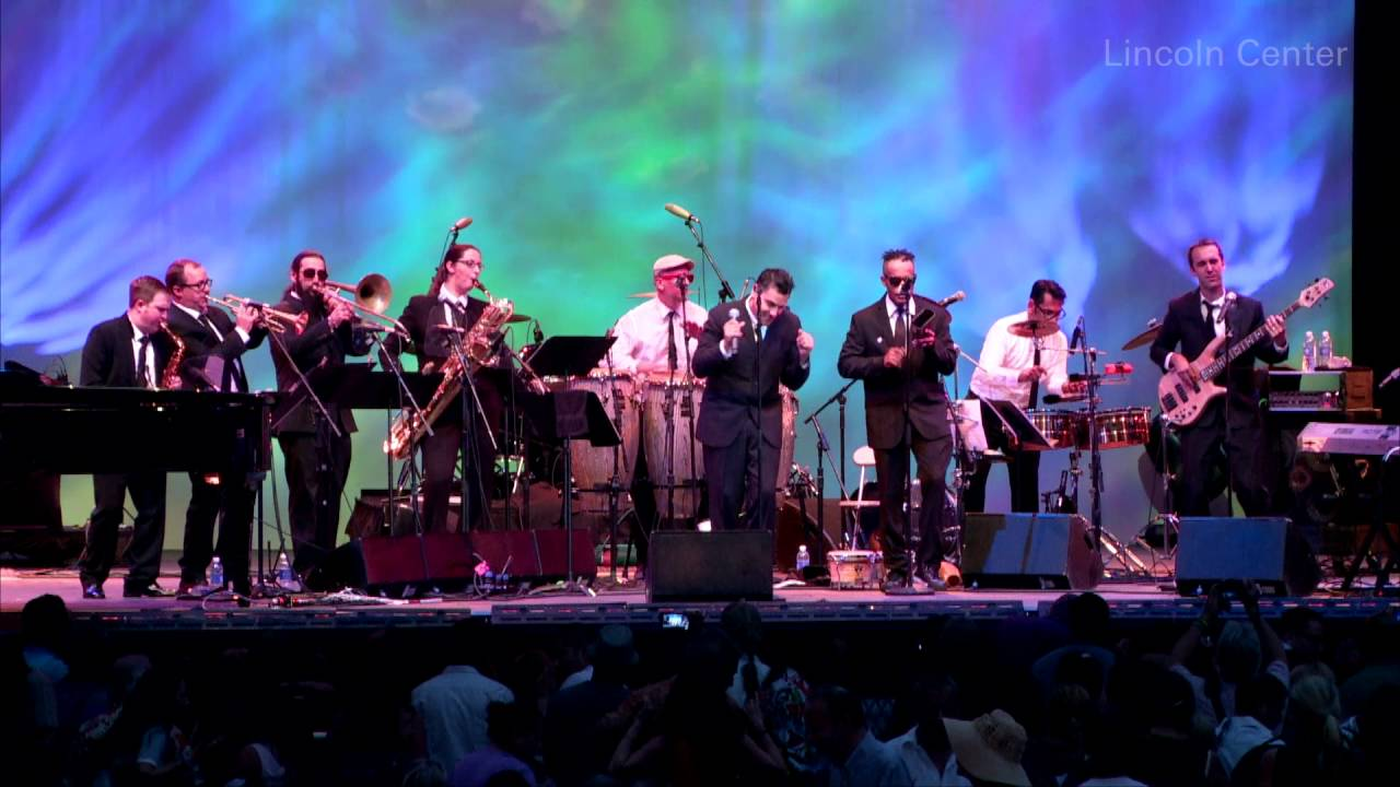 Ray Lugo and the Boogaloo Destroyers: Hong Kong Shing-A-Ling