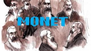 bande-annonce Musnet - T.1 La Souris de Monet
