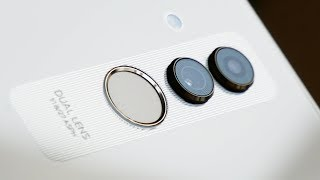 Быстрый обзор | Huawei Mate 20 Lite