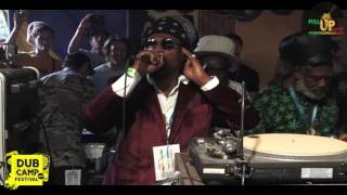 Michael Prophet - Prince Alla - Johnny Clarke - Michael Rose Feat Legal Shot @ DUB CAMP 2016 #3