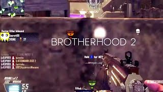 Brotherhood 2 - A Black Ops 2 Dualtage by Darth Prod & Darth Super