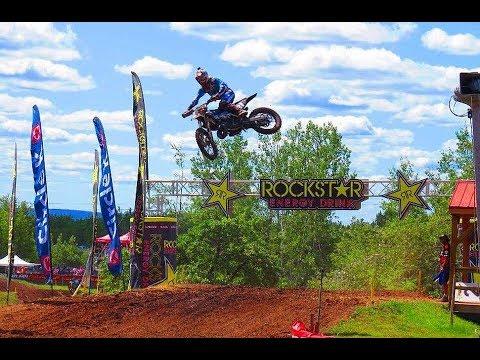 Round 8, Riverglade MX Park 2017