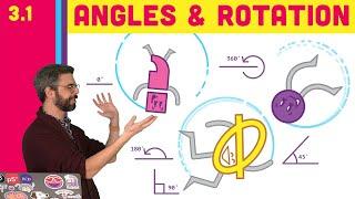 3.1 Angles and Rotation - Natu…