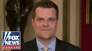 Gaetz reacts to Trump's merit-based immigration system