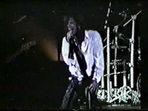 Aerosmith - Angel - Phoenix - 13/10/1997