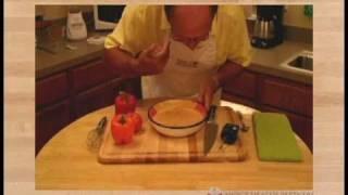 hmr healthy solutions cajun creole bisque diet recipe