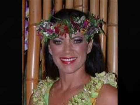 KUUIPO, Elvis, BLUE HAWAII, Joan Blackman, Juliet Prowse,